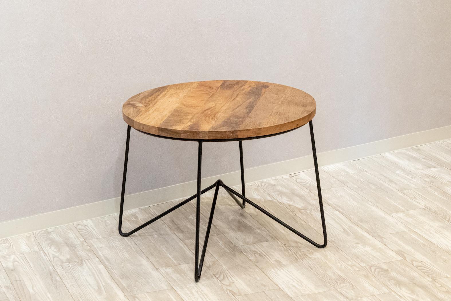 【テーブル】アッシュ ローテーブル