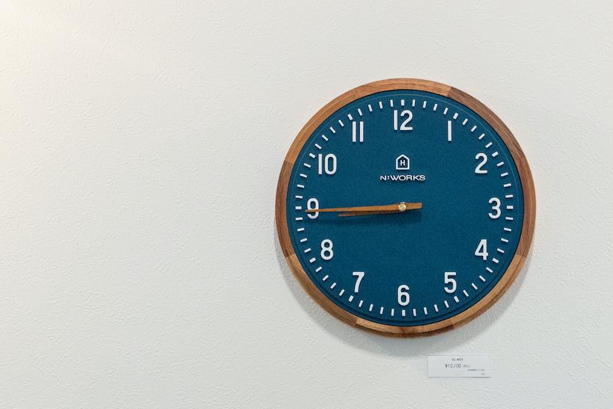 【時計】Ekolu