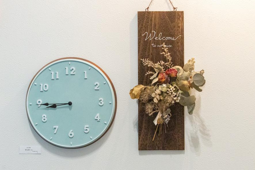【時計】Pendule
