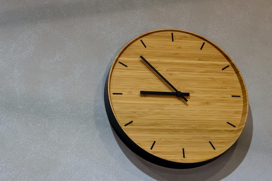 【時計】テオリ – WALL CLOCK