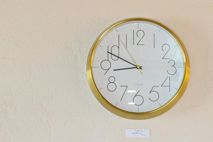 【時計】Fylloma